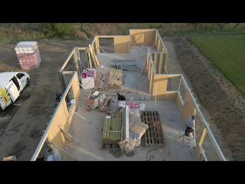 Rockzero: Montering ude på byggepladsen fra A-Z
