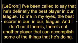 Kobe Bryant (Lyrics)