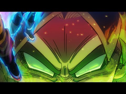 DRAGON BALL SUPER: BROLY - English Dub Release Date Revealed!