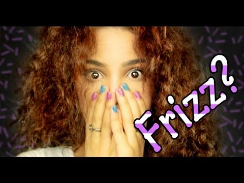 DIY: Homemade Frizzy Hair Remedies! | AndreasChoice - UCUMyZ3GFwAPkEuai3zR3rxg