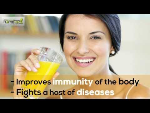 Turmeric Milk Cures The Body - Homeveda