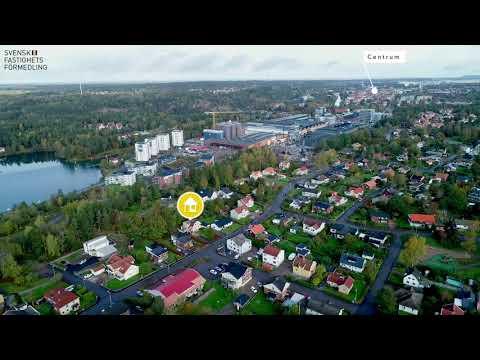 Nysätersvägen 41, Trollhättan - Svensk Fastighetsförmedling