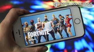 Lawsuit Says Fortnite Allowed User Data To Be Sold On The Dark Web