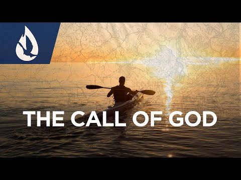Responding to the Call of God