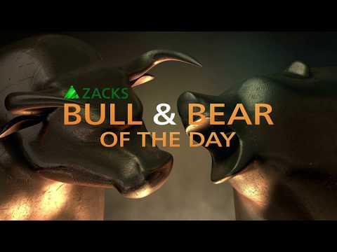 Amgen (AMGN) and Disney (DIS): 9/20/2019 Bull & Bear