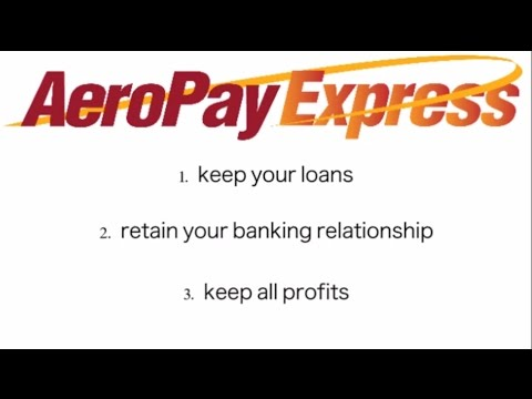 AeroPay Express - Channel Partners