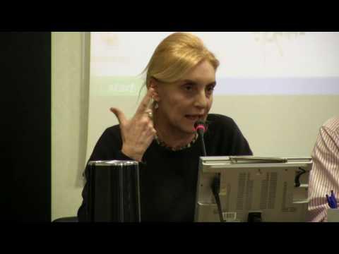 La cronaca nera -  Paola Vuolo (Il Messaggero)