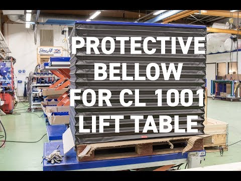Protective Bellow CL 1001