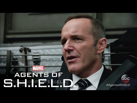 Hold On – Marvel's Agents of S.H.I.E.L.D. Season 4, Ep. 10