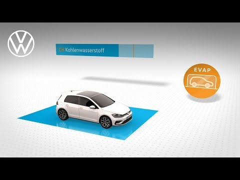 Real Driving Emissions: RDE explained by Volkswagen