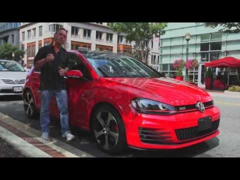 2015 VW Golf GTI Test Drive & Review - UCXF7KbhN1AaoWf_w-KbGwwQ
