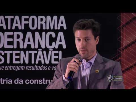 1ª Plataforma Liderança Sustentável - Maurício Menezes