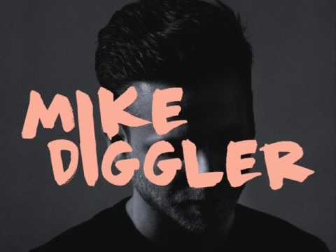 Mike Diggler - Krimskrams (Privilegium Spotify promo)