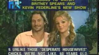 Top 10 reasons to watch Britney and Kevin's new show Chaotic