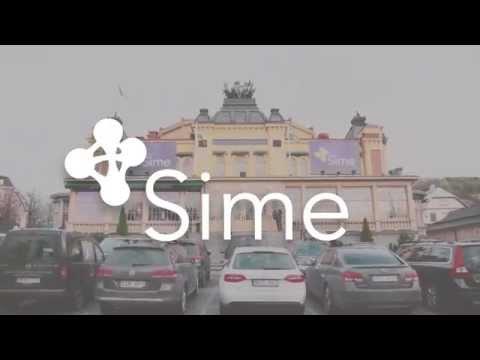 Sime Showreel 2015