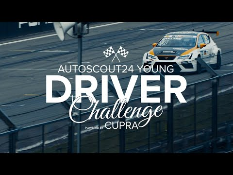 Young Driver Challenge - Einsatz in der TCR Germany 2019