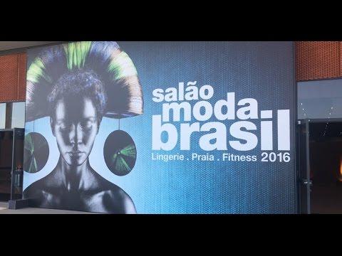 Salão Moda Brasil 2016