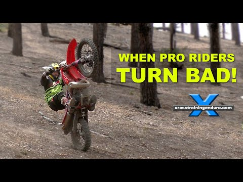 WHEN TOP ENDURO RIDERS TURN BAD! Cross Training Enduro - UCJAvmhgP0h1AEKY8vTEJPJg