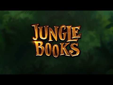 Jungle Books Video
