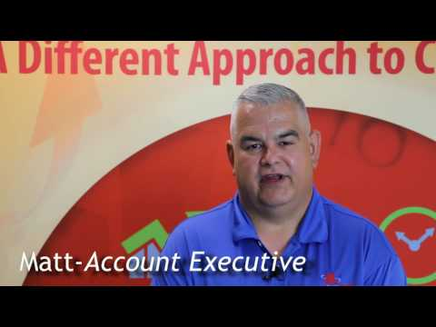 Matt Can Help Your Small Business Stay Profitable