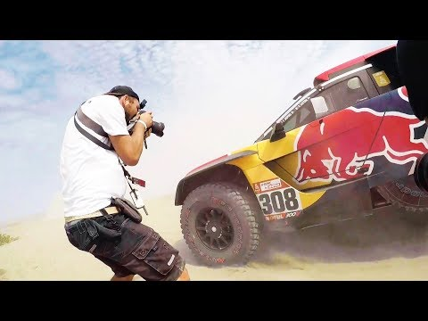 What it takes to be a Dakar photographer /w Marcelo Maragni - UCblfuW_4rakIf2h6aqANefA