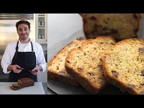 Blueberry Banana Bread Recipe Laura Vitale Laura In The