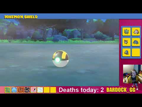 Extra Hard Shield Nuzlocke: #6