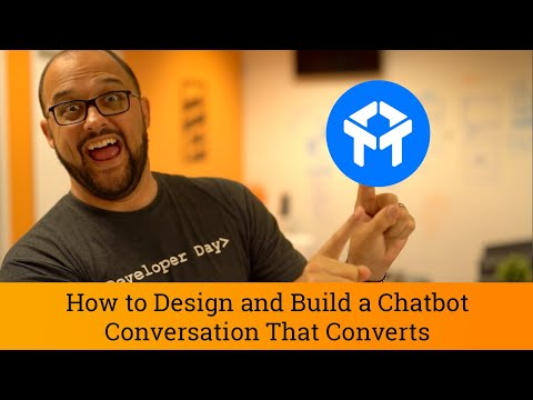 Drift Tutorial: How to Design and Build a Chatbot Conversation That Converts