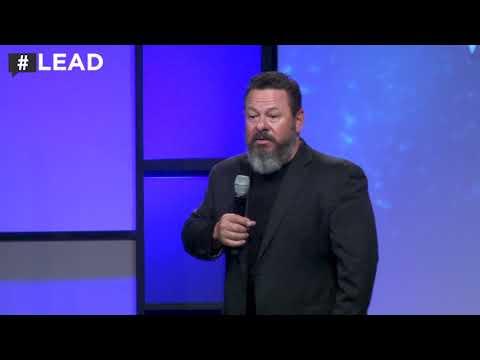 Sermon Teaser - The Vision: Lead