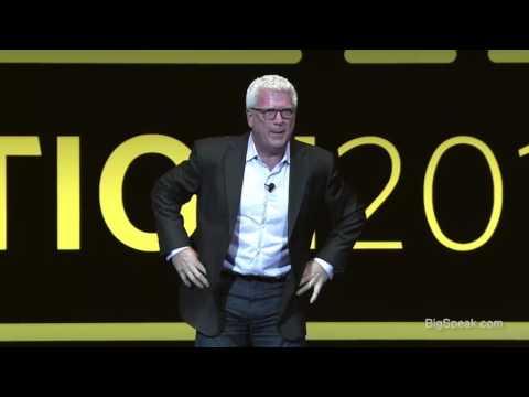 Vince  Poscente - Keynote Speaker Ideas