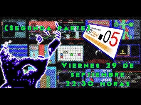 Los videojuegos de MSXdev'05 - MSX homebrew (II)