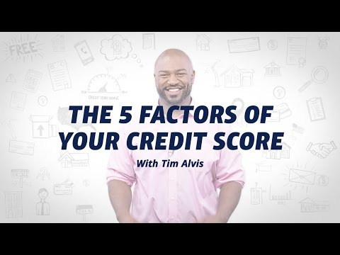 How FICO Credit Scores Are Determined - Veterans United Home Loans
