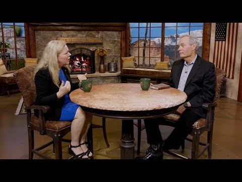 Choose Life - Janet Porter Interview: Week 1, Day 5
