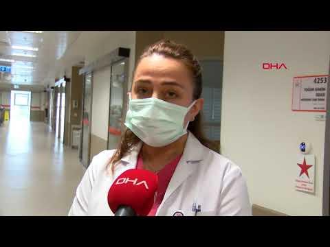'Koronavirüse yakalanan çocuklarda MIS-C sendromu görülebiliyor'