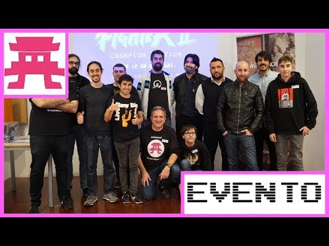 Final de Torneo Street Fighter II Matinal - La Marató de TV3