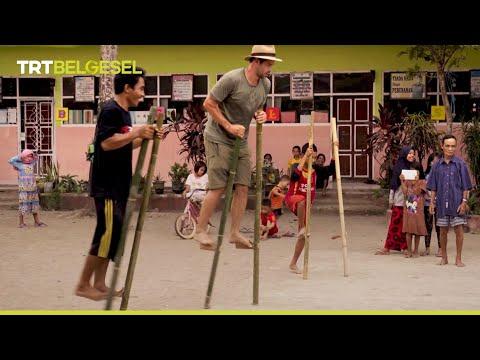 Bambu Futbolu 🎍