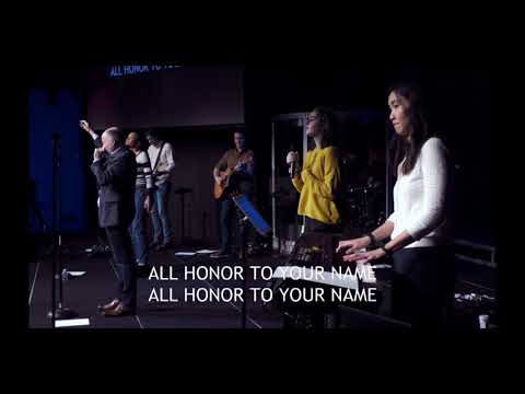 Praises  (Be Lifted Up)  Roland Worton And Worship Team  Sojourn Church