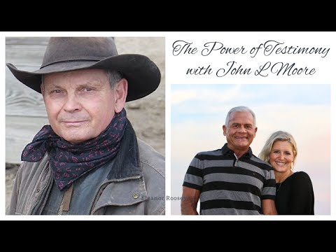 The Power of Testimony: An Interview with John L. Moore