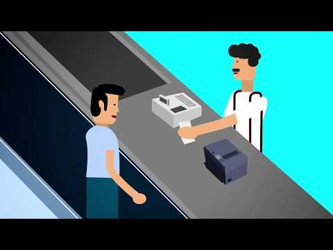 Epson Point of Sale for your Business