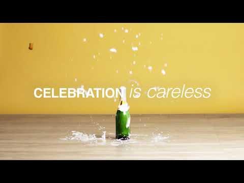 Ergo Floors - Celebration is careless