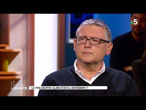 Vidéo de Michel Onfray