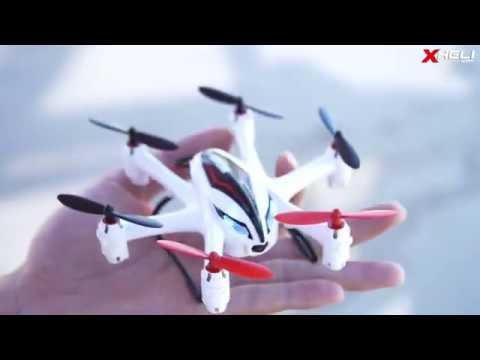 WL Toys Q282 Wifi Camera FPV Mini Hexacopter Drone - UCH6MbLEKxUPKK3y2uBreqDA