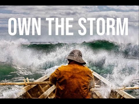 Own The Storm