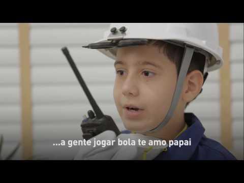 Dia Mundial da Segurança - Vídeo 1