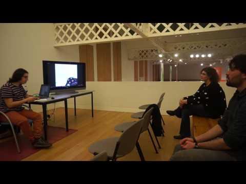 Debat: Violència en els videojocs, un aspecte a combatre? [@Expo_PressStart]
