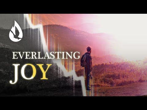The Joy of the Holy Spirit