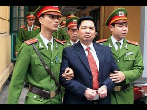 TS Cù Huy Hà Vũ bị kết án 7 năm tù