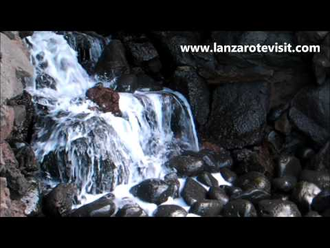 Jameos del Agua & The Blind Crabs, Lanzarote