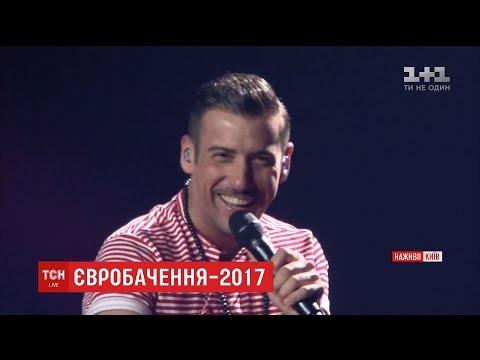 13 травня у Києві назвуть ім'я переможця пісенного конкурсу