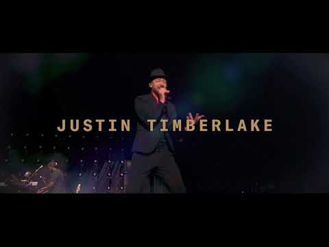 JUSTIN TIMBERLAKE - 11 AUG 2018 - THE MAN OF THE WOODS TOUR - FRIENDS ARENA, STOCKHOLM